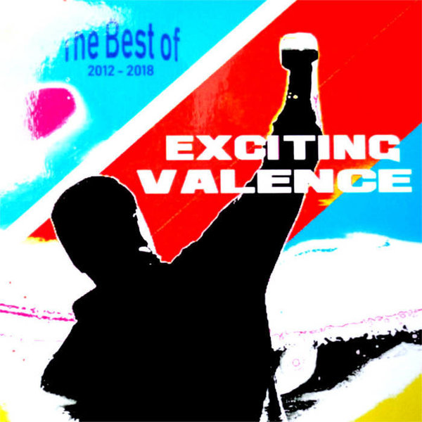 The Best Of Exciting Valence CD Album
