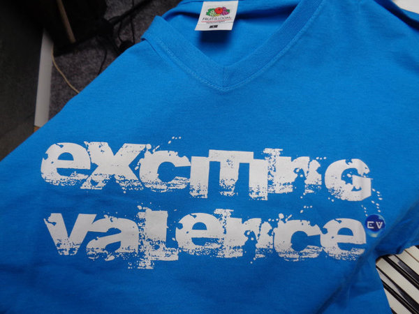 Exciting Valence T-Shirt